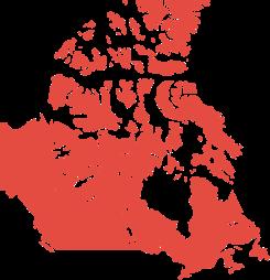 カナダエリア