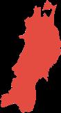 Tohoku Area