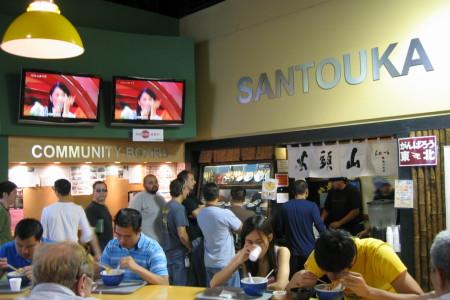 サンタモニカ店  (1)