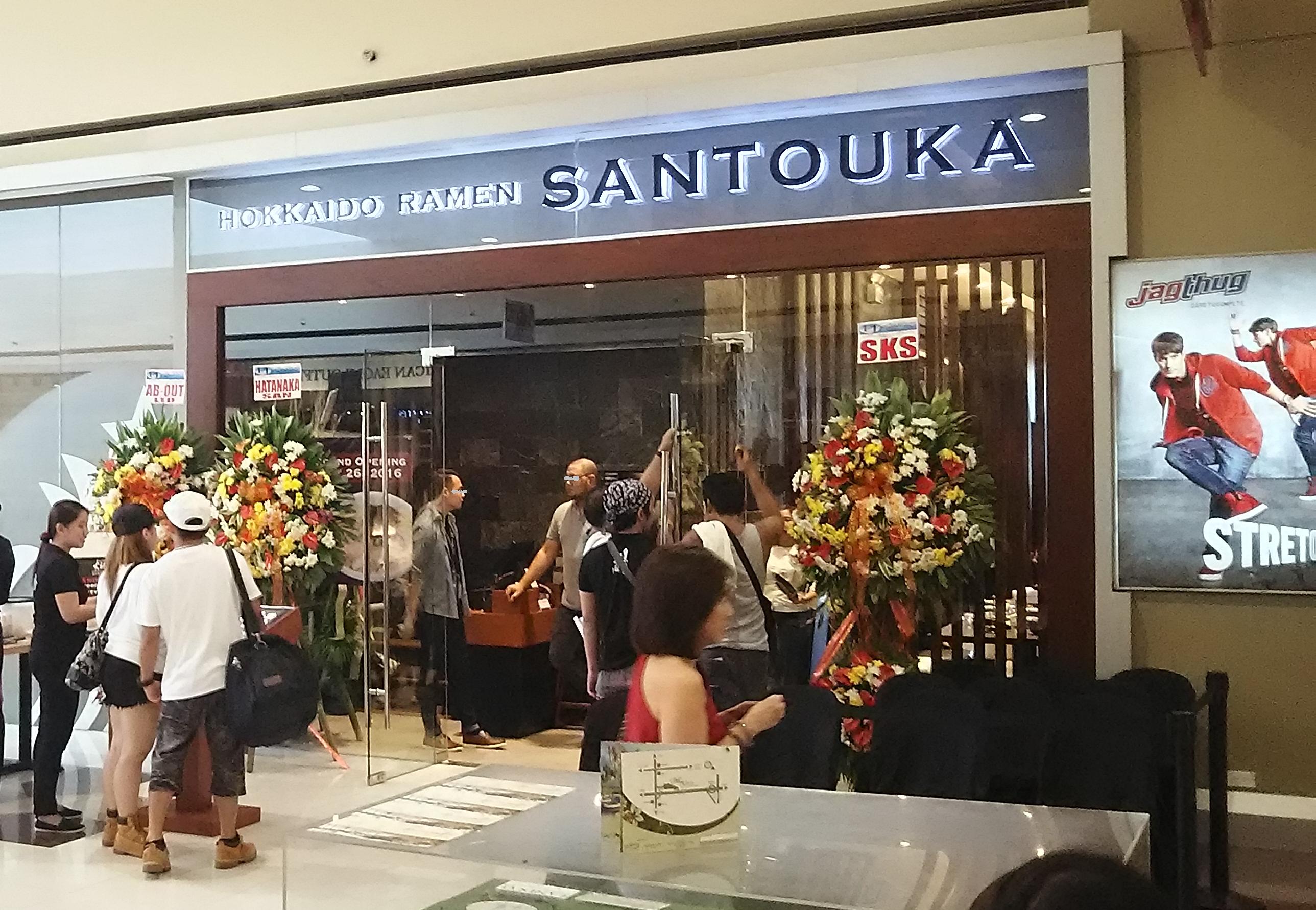 SMシティ パンパンガ店
