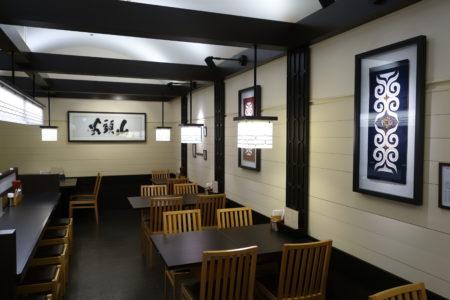 札幌北1条チカホ店